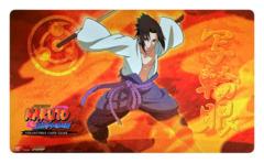 Naruto Shippuden [Sasuke Uchiha] Bandai Playmat