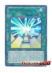Future Fusion - RYMP-EN064 - Ultra Rare - 1st Edition