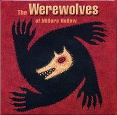 The Werewolves of Miller's Hollow: The Pact