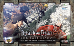 Attack on Titan: The Last Stand