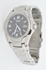 Titanium Citizen Eco-Drive Watch