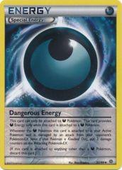 Dangerous Energy - 82/98 - Uncommon - Reverse Holo