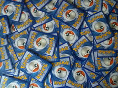 Pokemon 100 Random Cards Lot