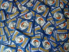Pokemon 1000 Random Cards Lot