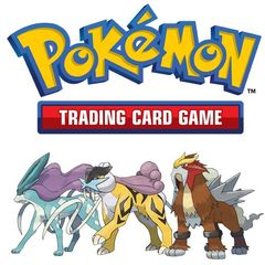 POKEMON TCG: