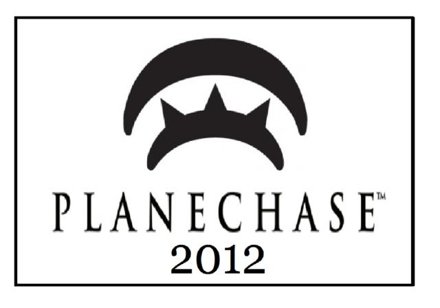 Planeschase2012