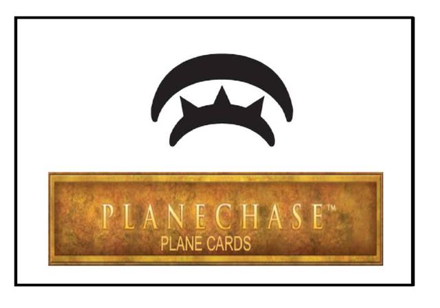 Planecards