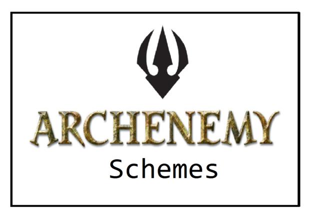 Archcenemy