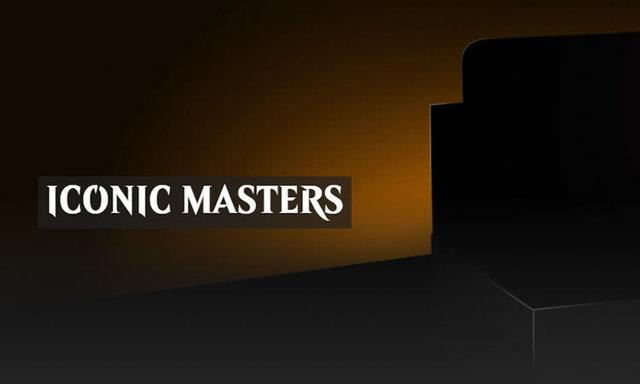 Mtg-iconic-masters