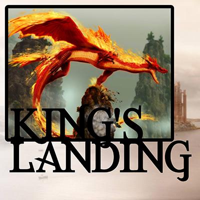 King's Landing Games