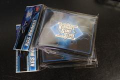 Kirwans Game Store 100 Count - Standard Size Sleeves