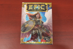 EPIC Trading Card Game - Core Set - Booster Pack