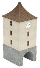 Clock Tower - BB200