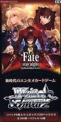 Japanese Fate/stay night [Unlimited Blade Works] Vol.Ⅱ (Booster Box)
