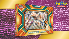 Dragonite-EX Box