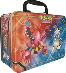 XY Pokemon 2016 Collector Treasure Tin