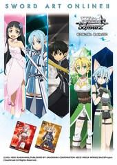 English Sword Art Online Re: Edit