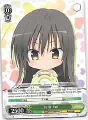 Petit Yui - TL/W37-E104 PR