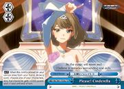 Please! Cinderella - IMC/W41-TE56c - TD