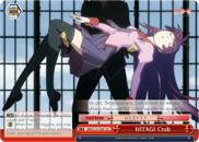 HITAGI Crab - BM/S15-TE09 - TD