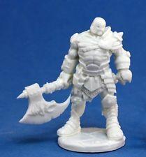 Anval Thricedamned, Evil Warrior