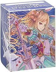 Ultra PRO - Alice Deck Box - Force of Will (#84686)