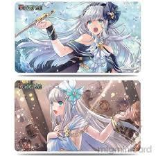 Ultra Pro - Force of Will - Shion Double-Sided Playmat (#84950)