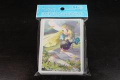 Pokemon Center Lillie & Cosmog Sleeves 64 count