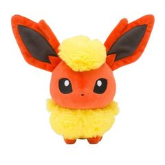 Pokemon Center Flareon Plushie