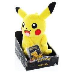 Pikachu Box Plushie (TOMY)