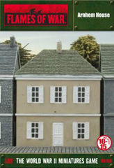 Battlefield in a Box: Arnhem House (BB158)