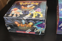 Neo Revelation 1st Edition Booster Box