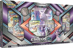 Pokemon Espeon-GX Collector's Box