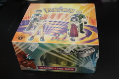 Gym Heroes 1st Edition Booster Box