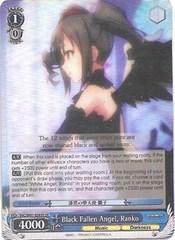 Black Fallen Angel, Ranko - IMC/W41-E085SR - SR
