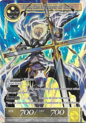 Abel, the Avenger of Gods - PR2015-030