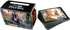 Ultra Pro - Limited Edition Mox Deck Box / Sleeves