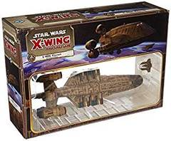 Star Wars: X-Wing C-ROC Cruiser (SWX58)