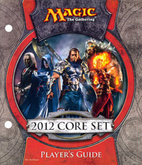 2012 (M12) Player's Guide
