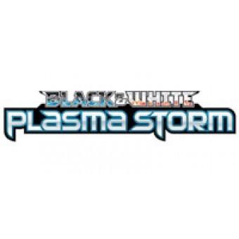 Plasmastorm