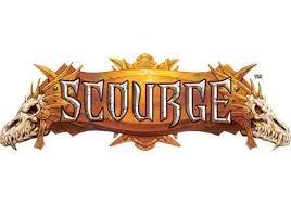 Scourage
