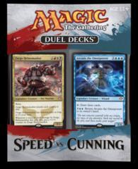 Duel Decks: Speed vs. Cunning