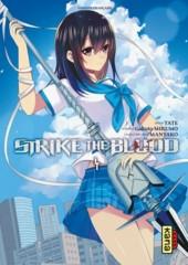 004-Strike the Blood