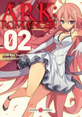 002- Ark: Romancer