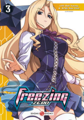 003- Freezing Zero
