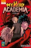 010-My Hero Academia