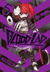 005-Blood Lad