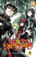 007-Twin Star Exorcist