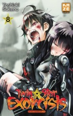 008-Twin Star Exorcist