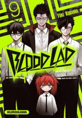 009-Blood Lad